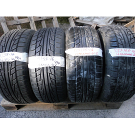 225/55 R16 99H NANKANG SV2 WINTER