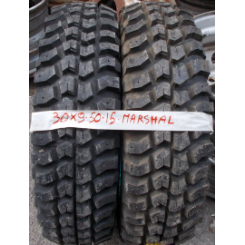 30X9.50 R15 100Q MARSHAL POWER GUARD XT