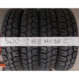 5.00 R12 PR8 HAIDA HD516
