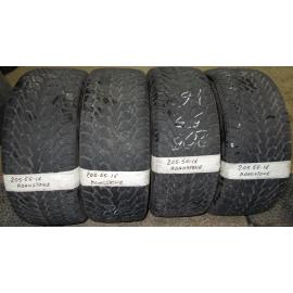 205/55 R16 USATO ROADSTONE WINTER
