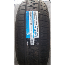 235/60 R17 114/115R YOKOHAMA Y354 WINTER