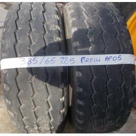 385/65 R22.5 USATO PIRELLI AP05