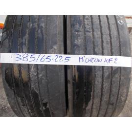 385/65 R22.5 USATO MICHELIN XF2