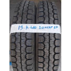 19 R400 DUNLOP SP LT3