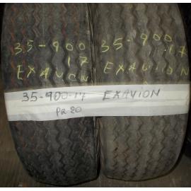 35 - 900 X 17 (100-17) PR20 USATO EX AVIO