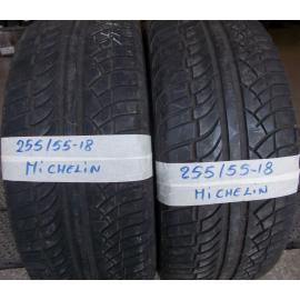 255/55 R18 USATO MCHELIN