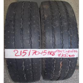 215/70 R15C USATO