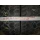 30X11.50-14.5 PR24 USATO EXAVION AP7 COMPLETO DI CERCHIO
