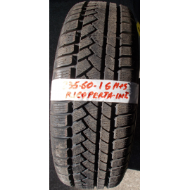 235/60 R16 M+S RICOPERTO WINTER