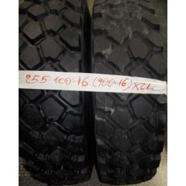 255/100 R16 (9.00-16) USATO MICHELIN XZL
