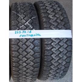 225/75 R16C USATO CONTINENTAL