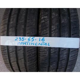 235/65 R16 USATO CONTINENTAL