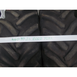 460/70 R24 (17.5L24) USATO GOODYEAR IND