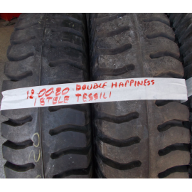12.00 20 PR18 DOUBLE HAPPINESS HL150