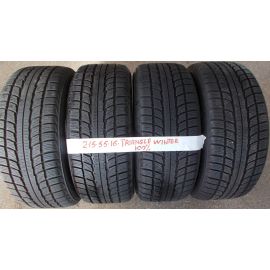 215/55 R16 USATO TRIANGLE WINTER