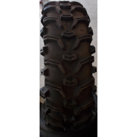 25X8 -12 (200/80 12) PR4 TL VEE RUBBER GRIZZLY