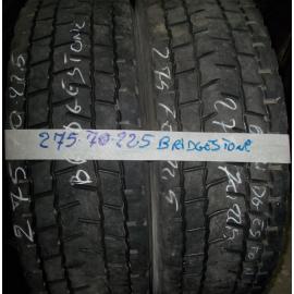 275/70 R22.5 148/145M DUNLOP SP452