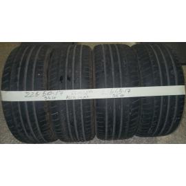 225/50 R17 94W DUNLOP SP01 RFT