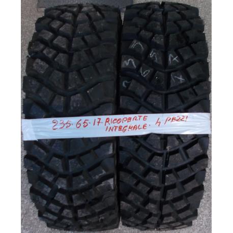 235/65 R17 108V XL SUNITRAC FOCUS9000
