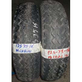 175/75 R16C PR8 USATO MICHELIN CLASSIC