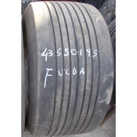 435/50 R19.5 USATO FULDA